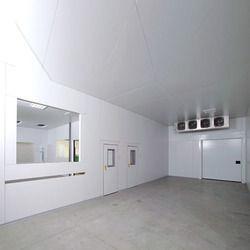 Foto 6 de Aislamientos acústicos y térmicos en Milagro | Slider Ingeniería de Refrigeración, S.L.