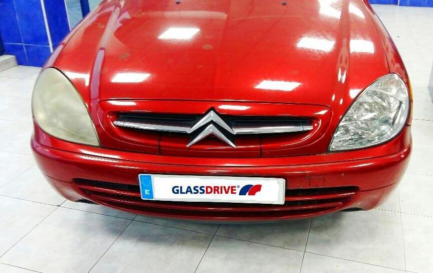 Foto 5 de Lunas para el automóvil en Madrid   Glass Drive Villaverde