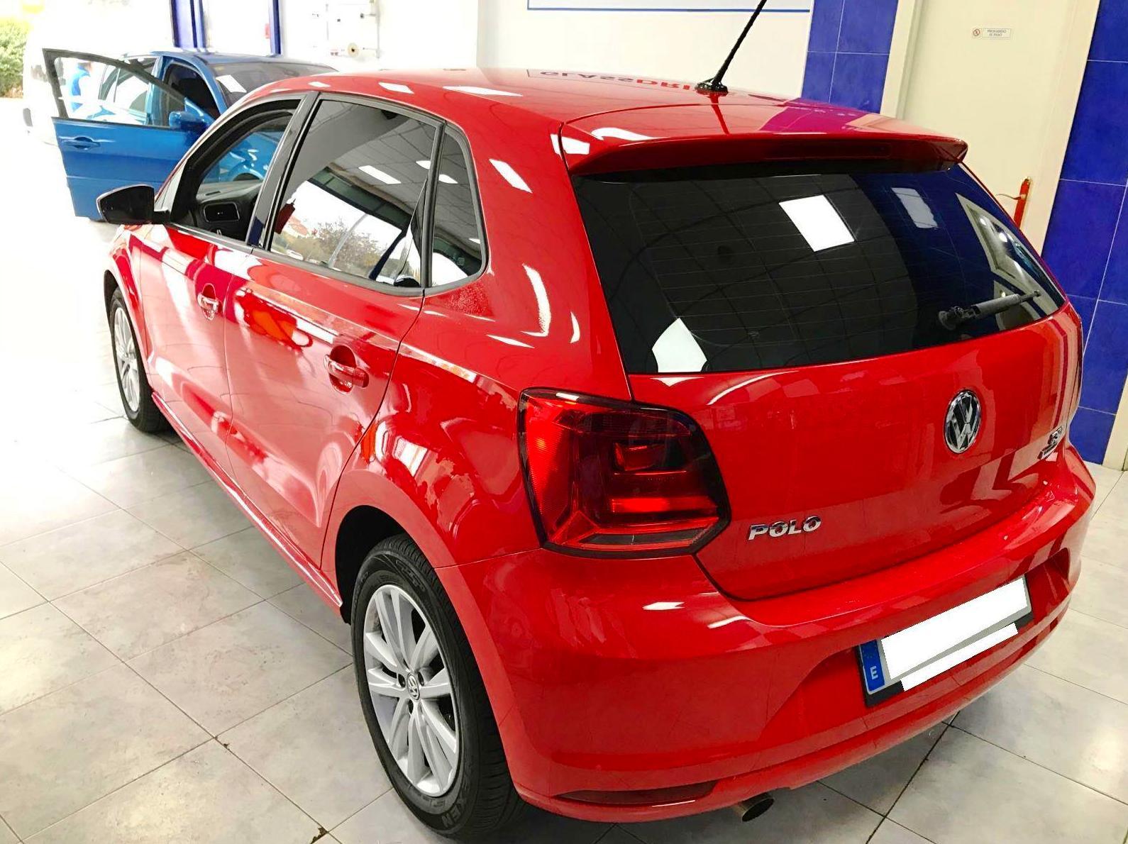 Foto 10 de Lunas para el automóvil en Madrid | Glass Drive Villaverde