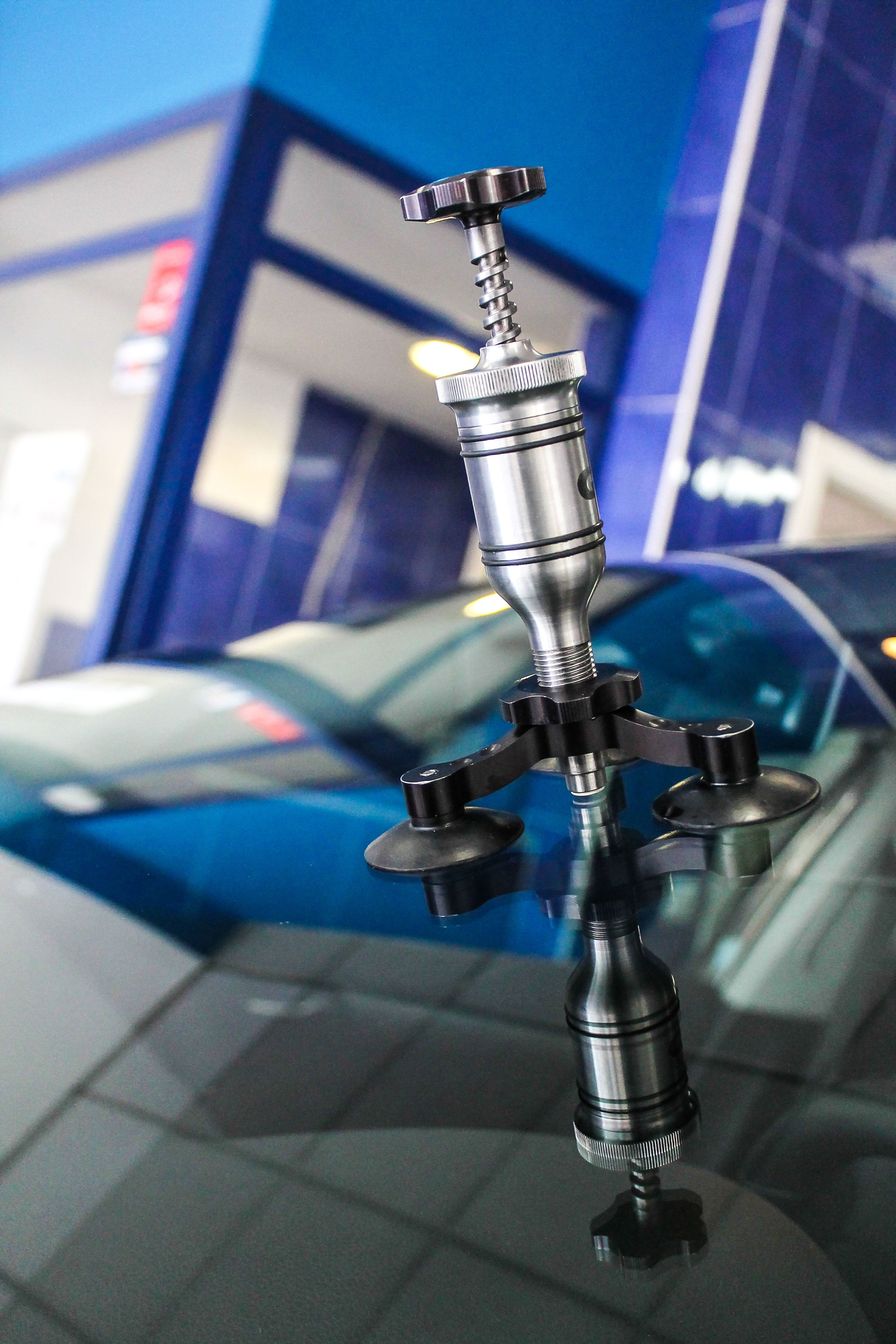 Foto 1 de Lunas para el automóvil en Madrid | Glass Drive Villaverde