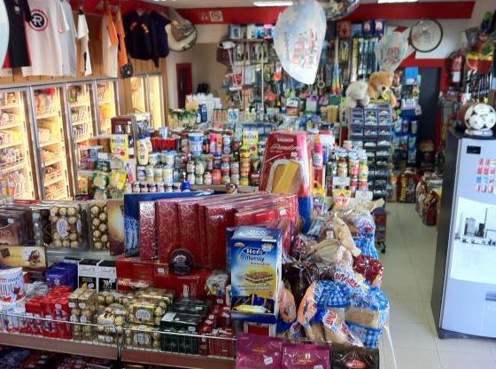 Tienda de 24 horas en Algete