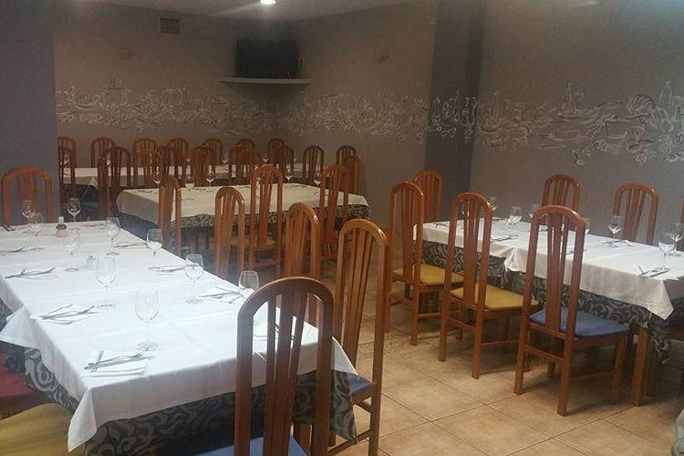 Restaurante para eventos en Soria