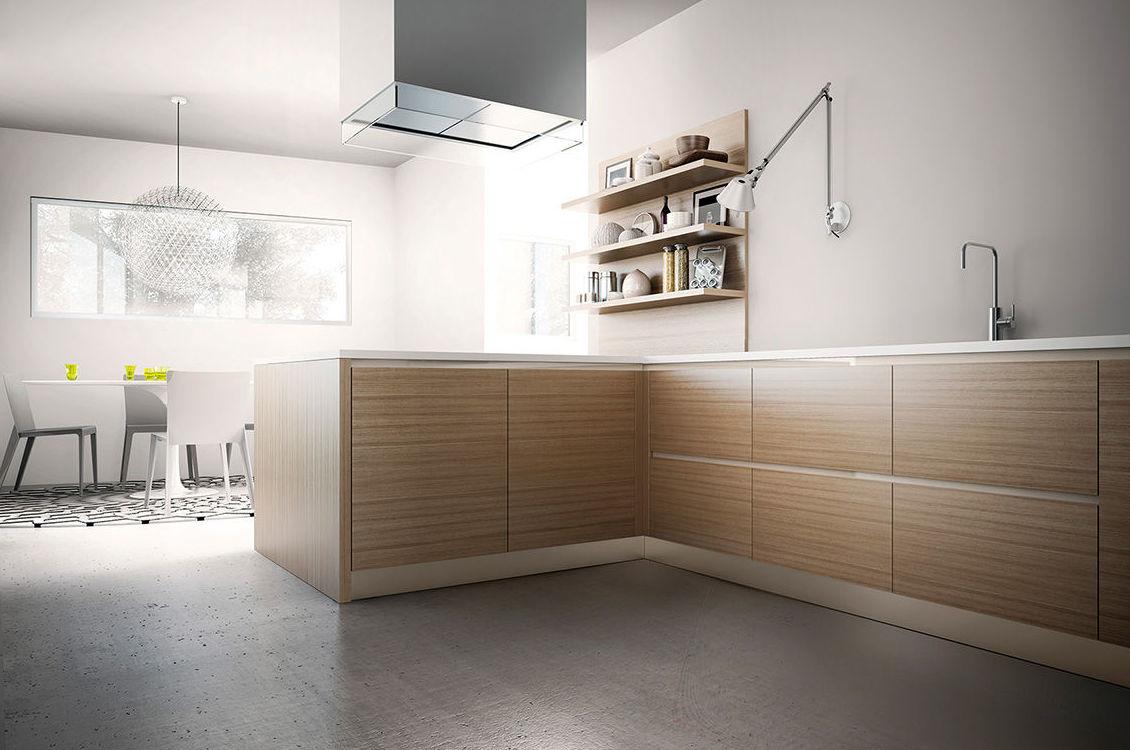 Foto 35 de Muebles de cocina en Sevilla | Passarela Diseño Interiorismo