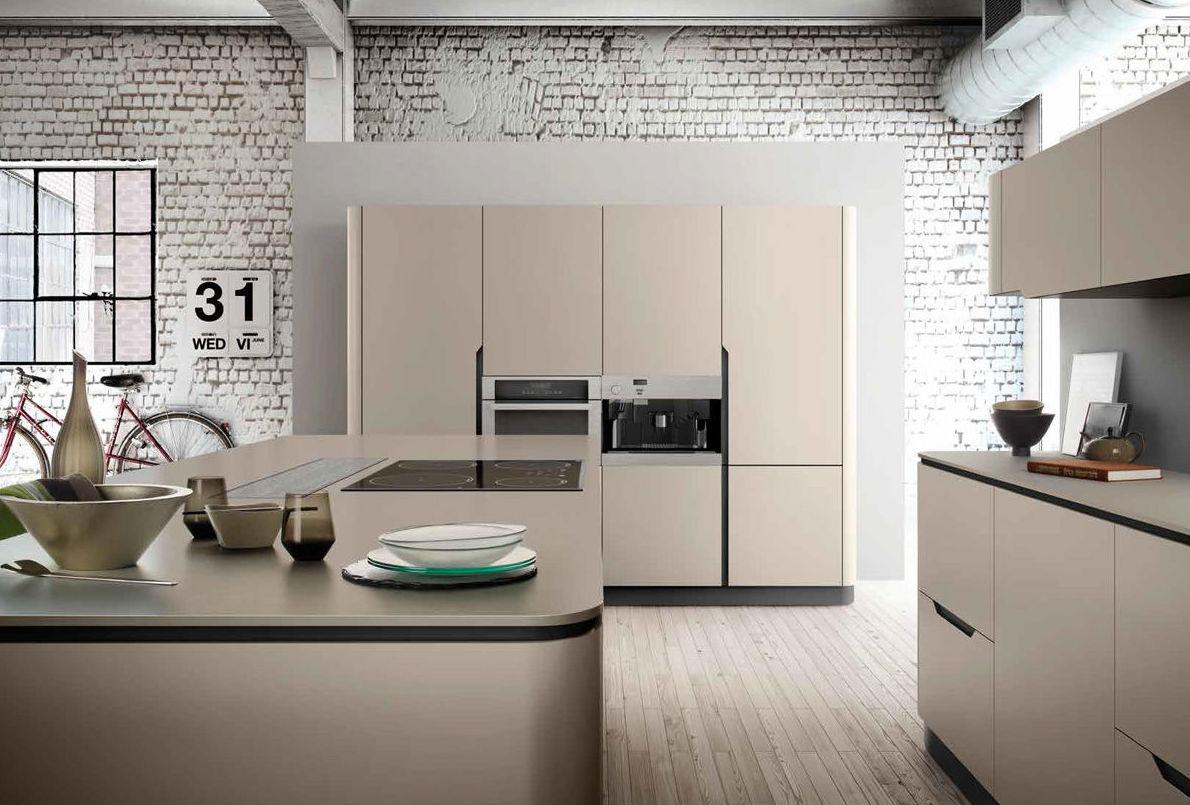 Foto 36 de Muebles de cocina en Sevilla   Passarela Diseño Interiorismo