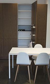 Foto 9 de Muebles de cocina en Sevilla | Passarela Diseño Interiorismo