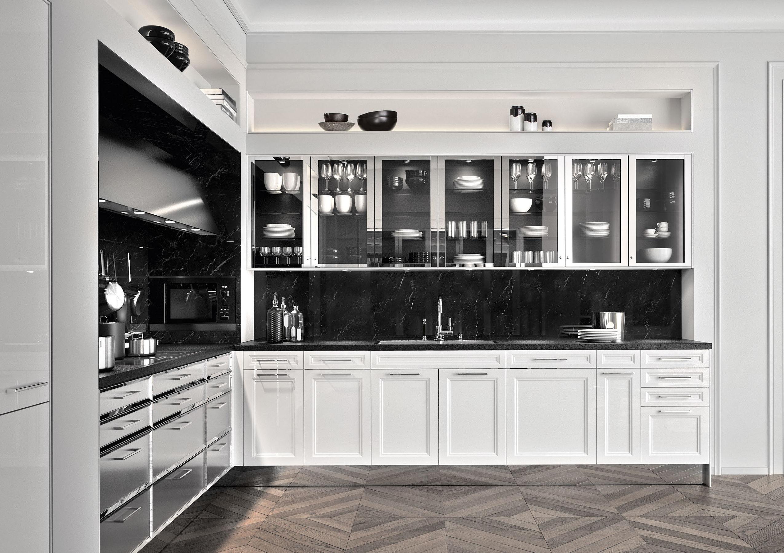 Foto 26 de Muebles de cocina en Sevilla | Passarela Diseño Interiorismo