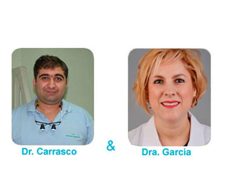 Sus doctores de confianza