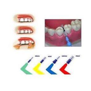 Mantenimiento  : Especialidades de Clínica Dental Dres. Carrasco y García