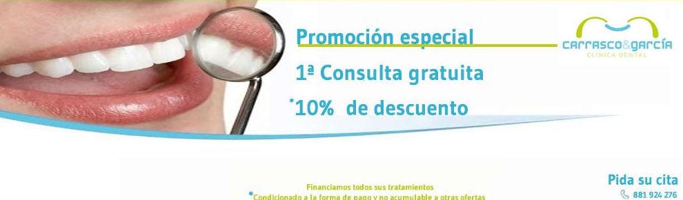 Primera consulta gratuita clínica dental en Coruña