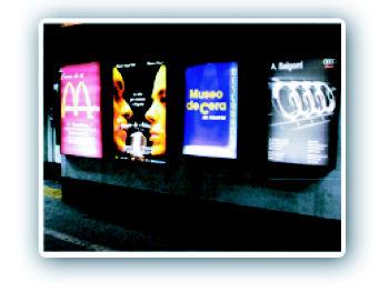 Foto 6 de Rotulación y señalización en Alacant / Alicante | Callejas Rotulación