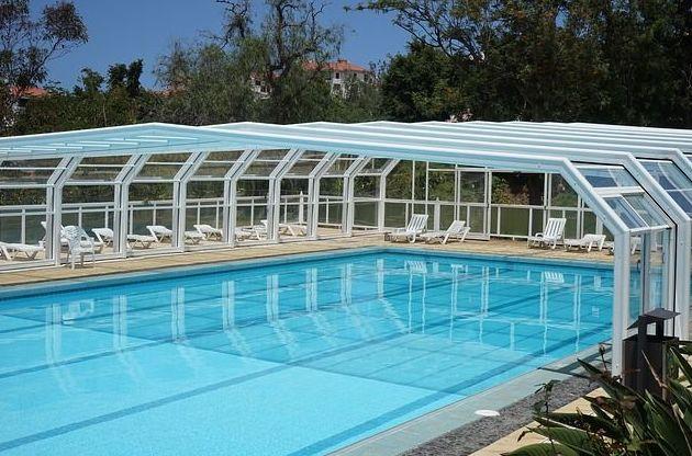 instalaciones de cubiertas