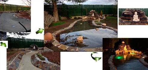 Foto 6 de Jardines (diseño y mantenimiento) en Albelda de Iregua | Remarsa