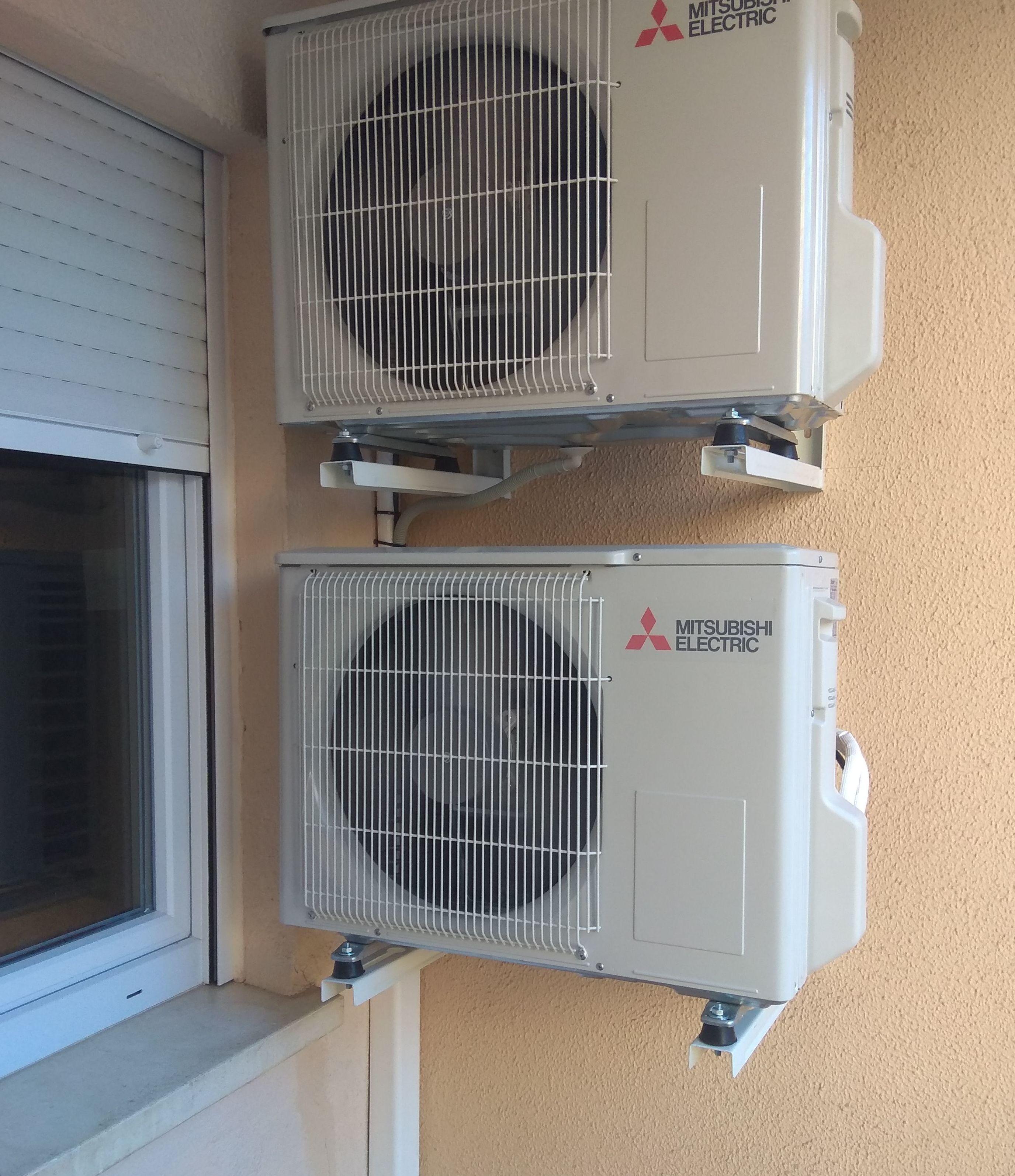 Foto 14 de Venta, instalación, reparación y mantenimiento de aire acondicionado, calefacción y fontanería en  | Instalaciones Climanova