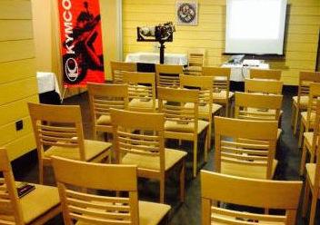 Salas para reuniones: Nuestros Productos de Albokak Jatetxea