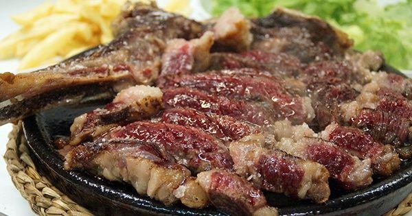 Carnes de calidad en bilbao