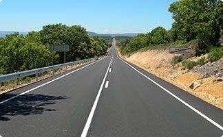 Carretera LE-451
