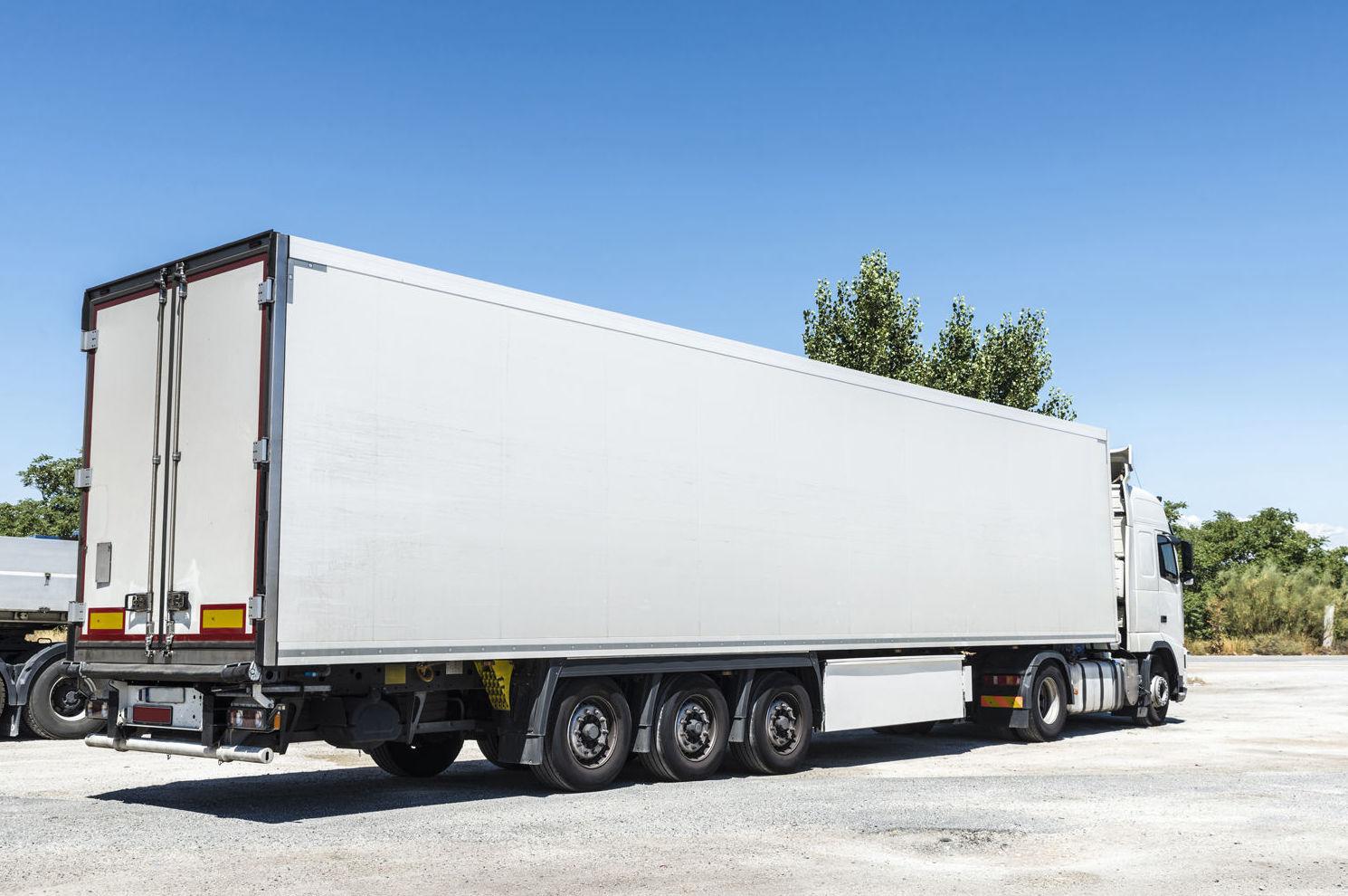 Transporte frigorífico nacional e internacional con control de temperatura