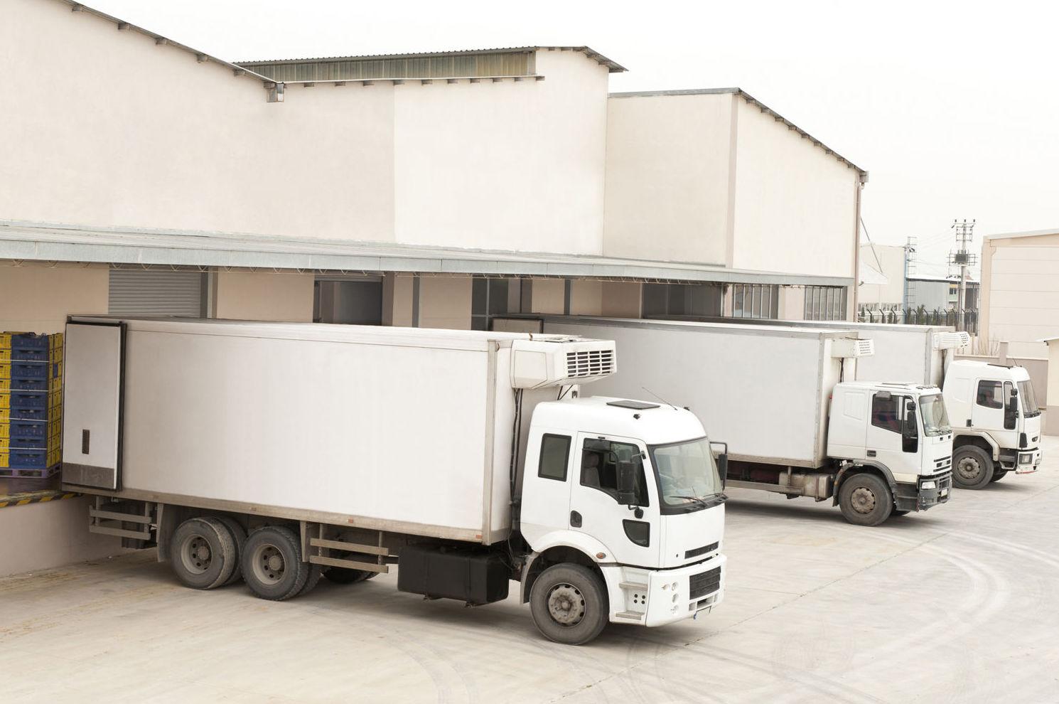 Transporte frigorífico con control de temperatura