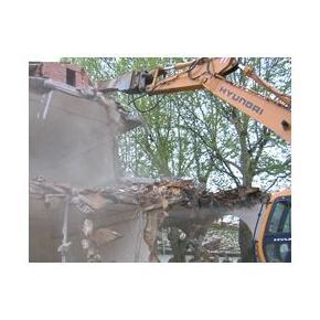 Proyectos : Servicios de Demoliciones Alcar S.A.L.