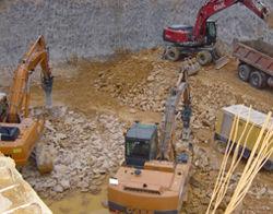 Expertos en excavaciones