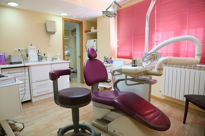 Foto 5 de Dentistas en Illescas | Clínica de Ortodoncia Dr. Mariano Núñez