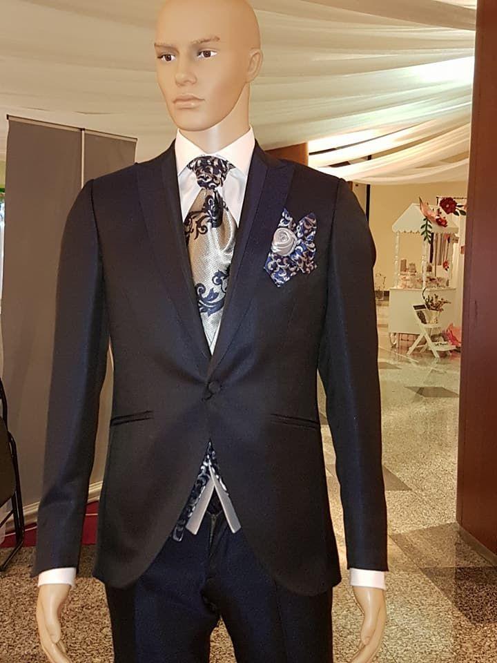 Especialistas en trajes de novio en Totana