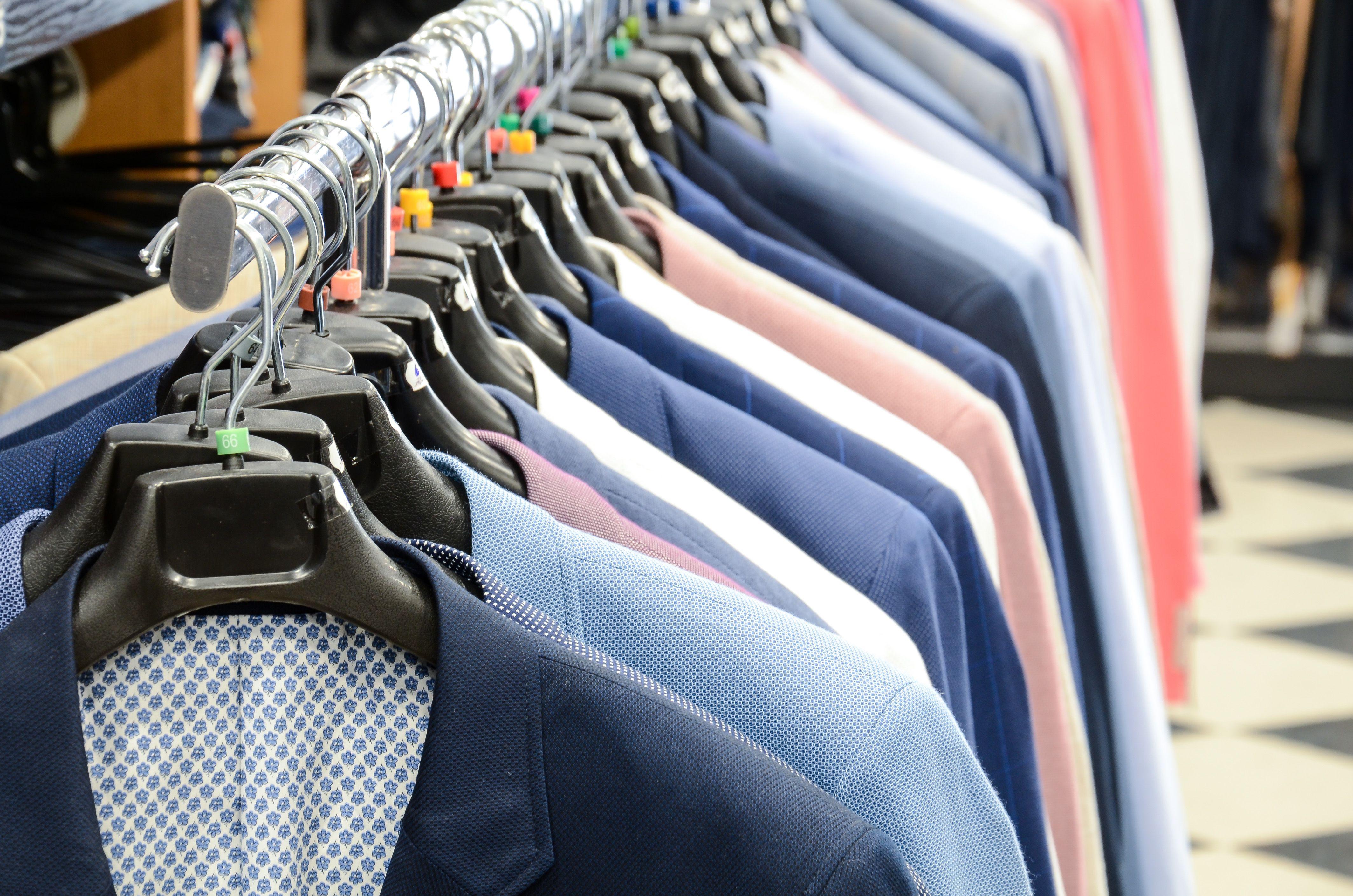 b1e105fb527ce Foto 5 de Tiendas de ropa de hombre en Totana