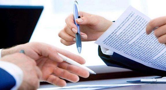 Asesoría contable: Áreas profesionales de Gabinet J. Creus
