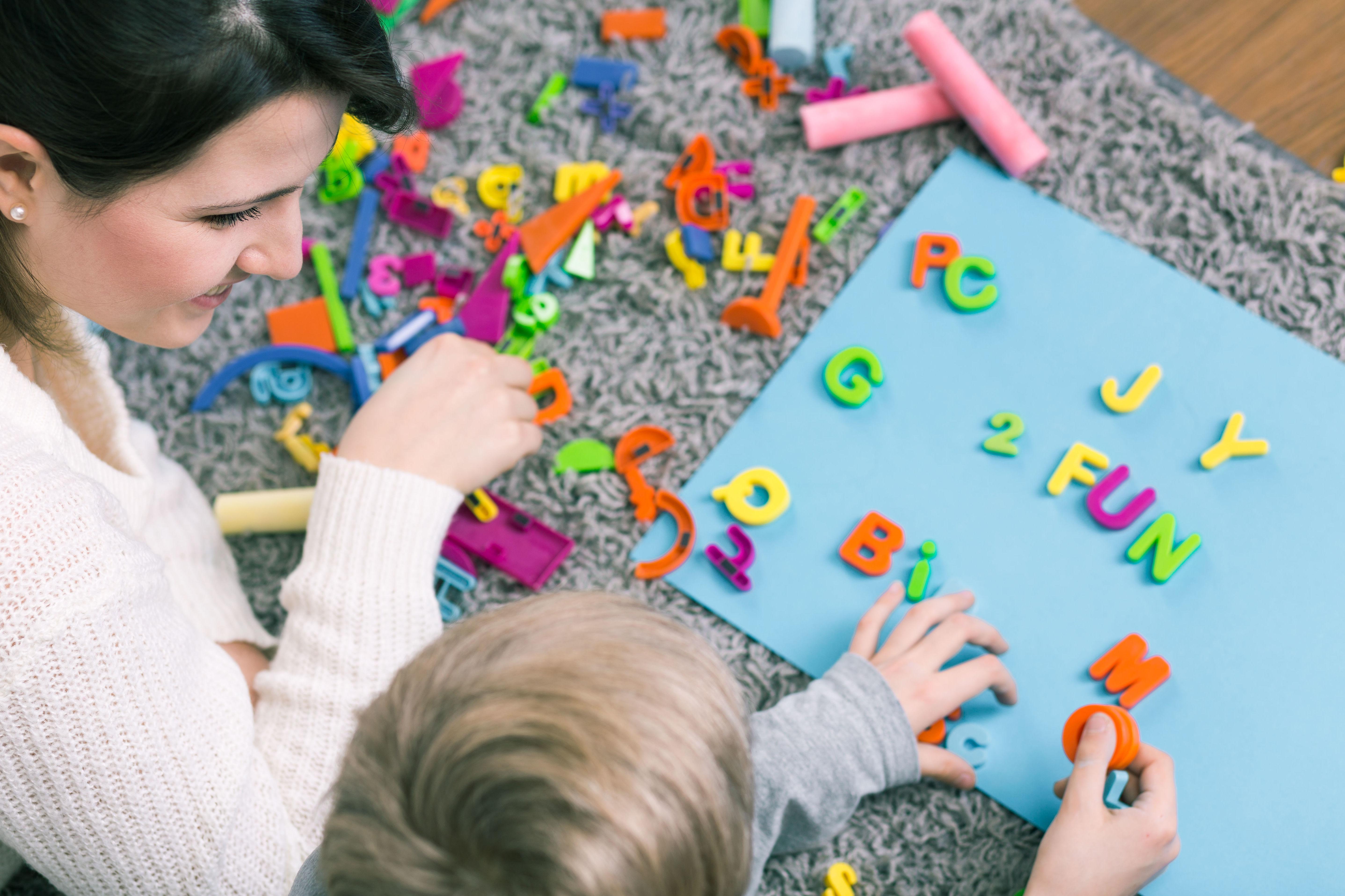 Inglés para niños en Oviedo