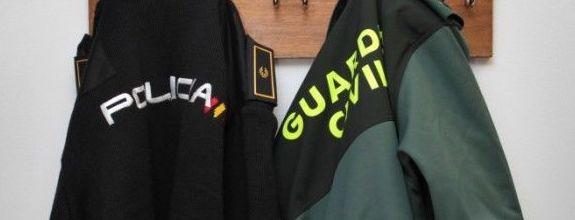 Oposiciones guardia civil y policia Oviedo
