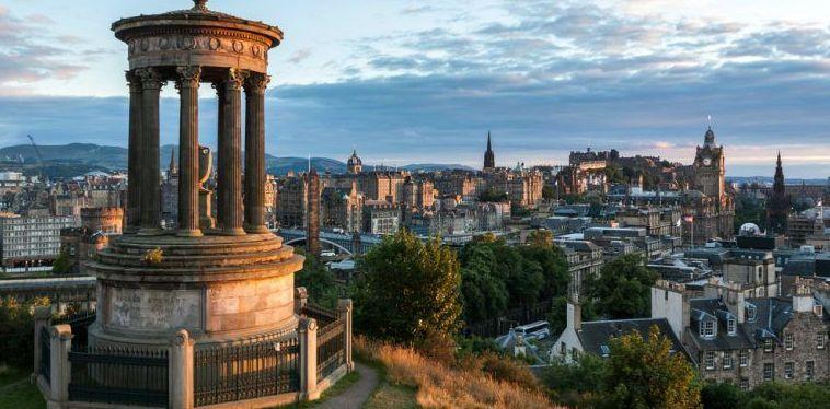 Curso de Verano: Edimburgo
