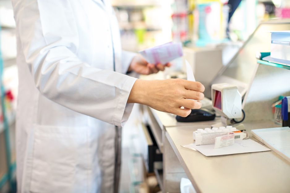 Farmacias en Borriol