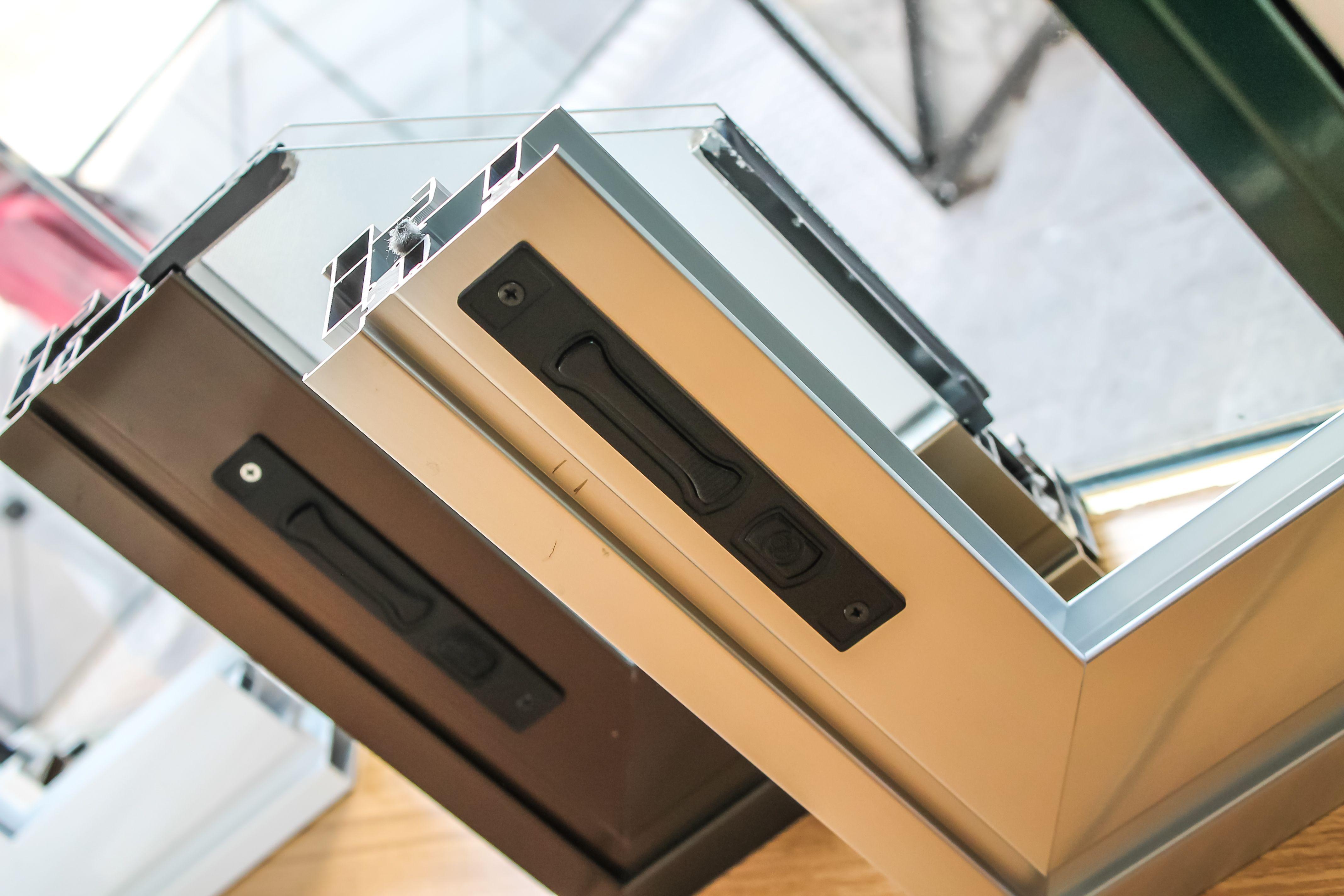 Foto 6 de carpinter a de aluminio met lica y pvc en - Carpinteria leganes ...