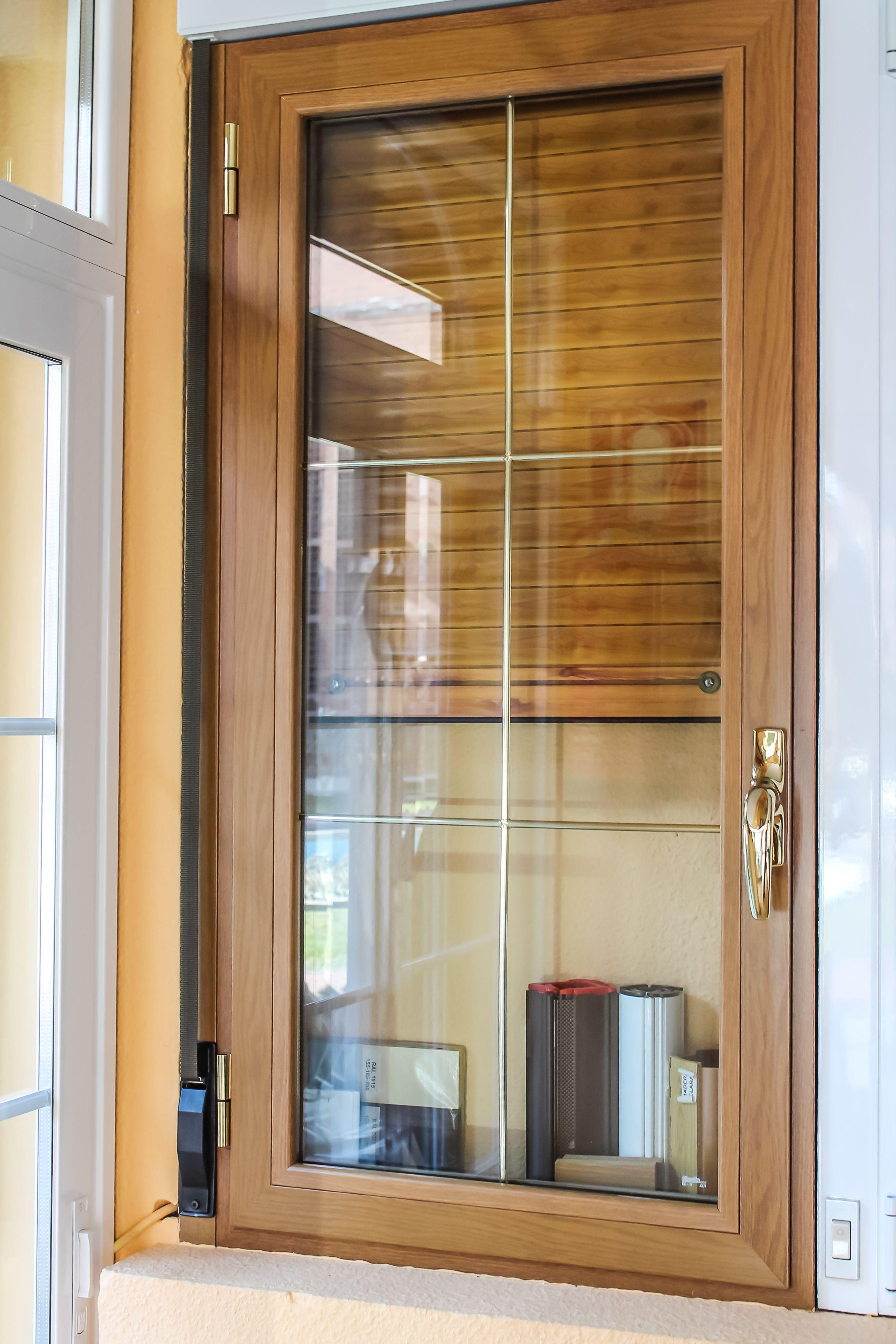 Foto 4 de carpinter a de aluminio met lica y pvc en - Carpinteria leganes ...