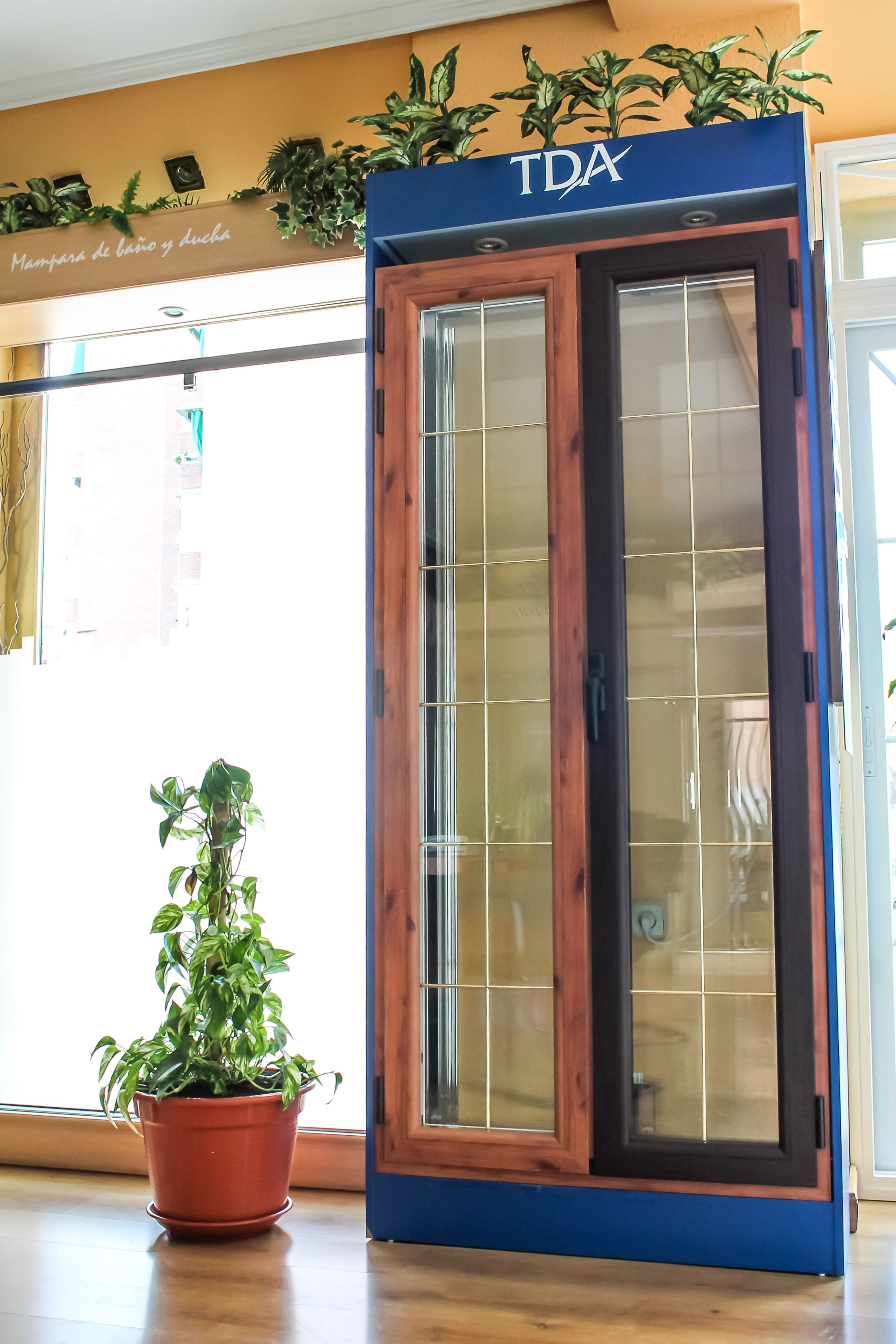 Foto 5 de carpinter a de aluminio met lica y pvc en - Carpinteria leganes ...