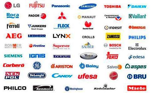 Reparació de electrodomestics: Serveis de Instal·lacions i Serveis Santi Anco