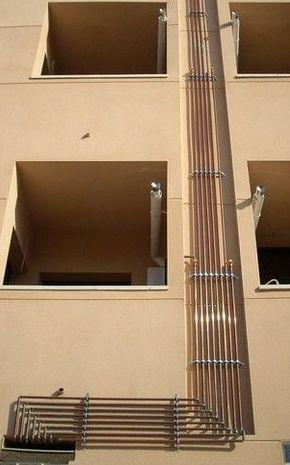 Foto 6 de Energías renovables en Sarrià de Ter | Instal·lacions i Serveis Santi Anco