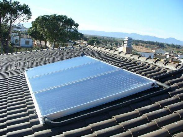 Energías renovables en Girona   Instal·lacions i Serveis Santi Anco