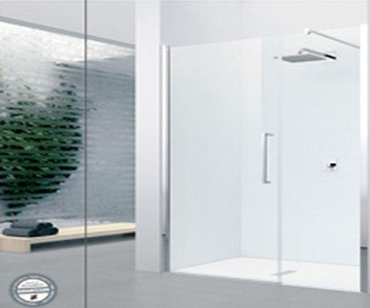 Mamparas para duchas en Logroño