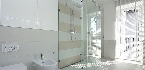 Reformas de baños: Servicios de Ferlosa