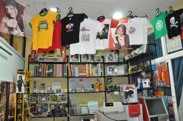 Personalizamos tus regalos en Rivas-Vaciamadrid
