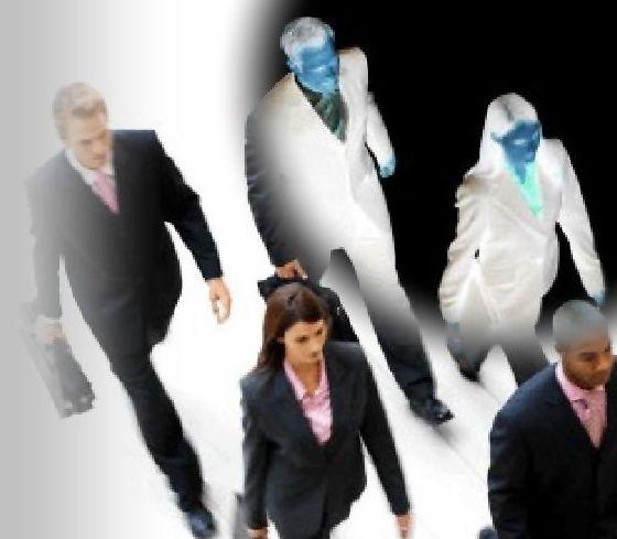 Profesionales de distintas ramas del derecho Pontevedra