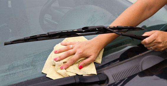 Tratamientos antivaho: Servicios de Gepard Auto Center