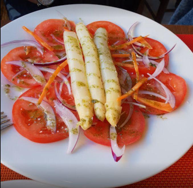 Restaurante celebraciones Boadilla del Monte Madrid