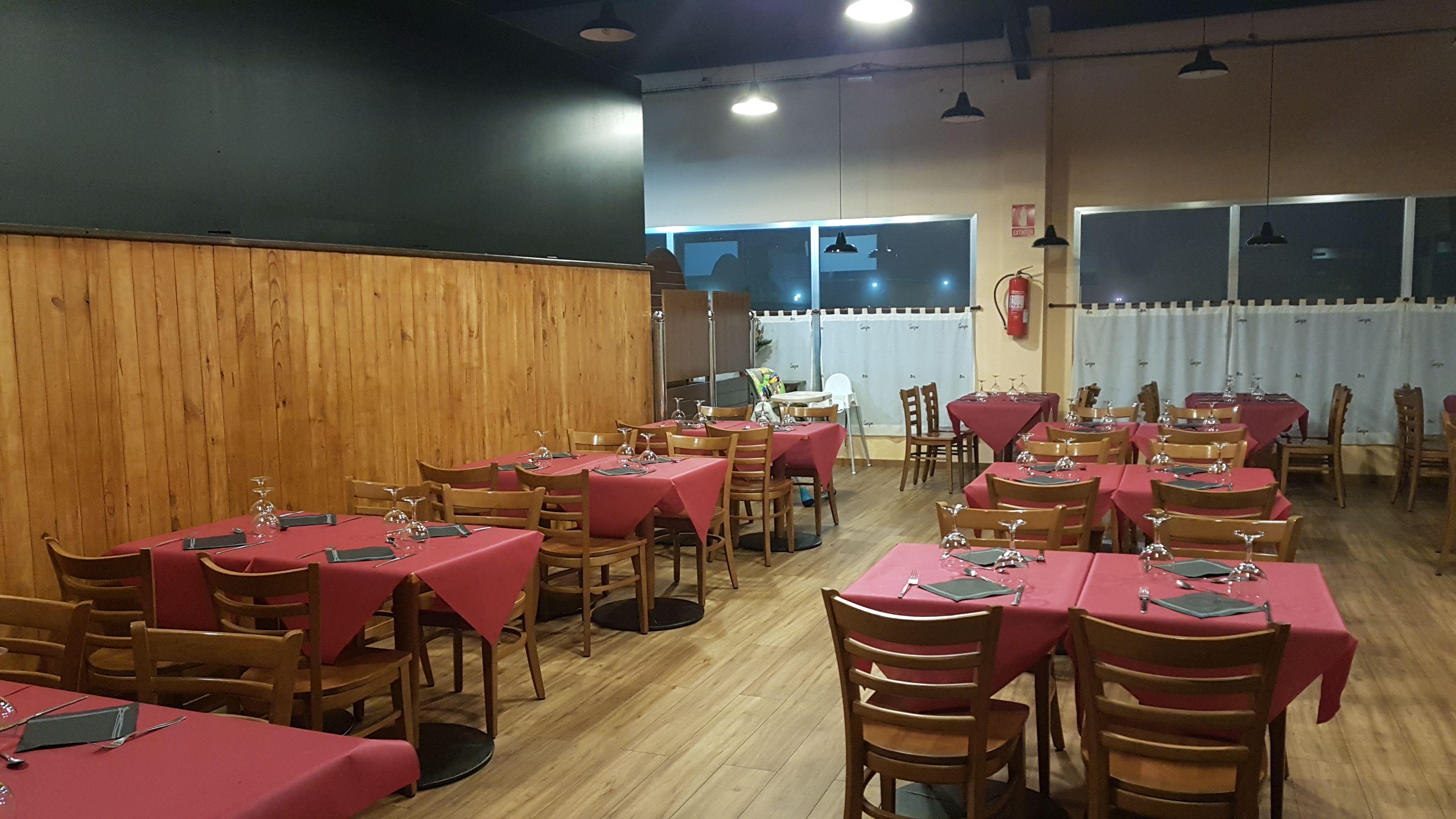 Foto 24 de Cafetería - restaurante en La Muela | Cafetería Restaurante El Asturiano