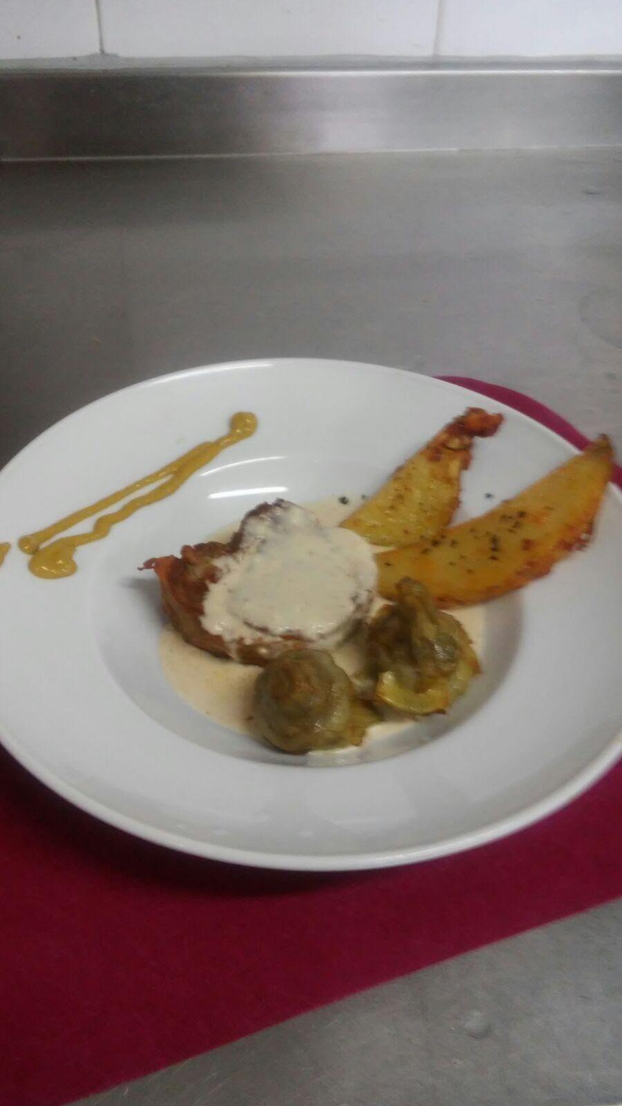 Foto 30 de Cafetería - restaurante en La Muela | Cafetería Restaurante El Asturiano