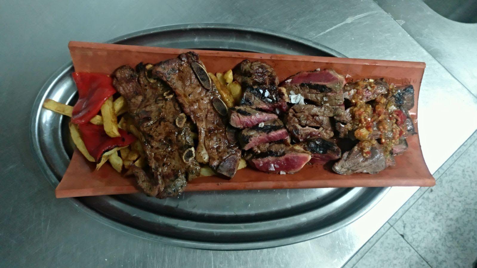 Foto 23 de Cafetería - restaurante en La Muela | Cafetería Restaurante El Asturiano