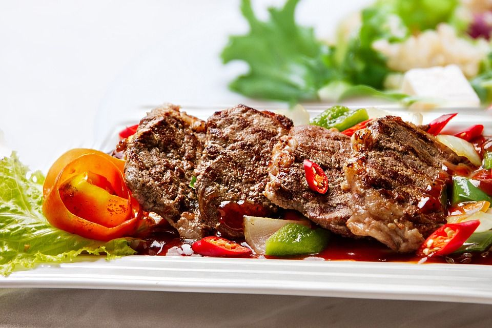 Menú del día: Servicios de Cafetería Restaurante El Asturiano