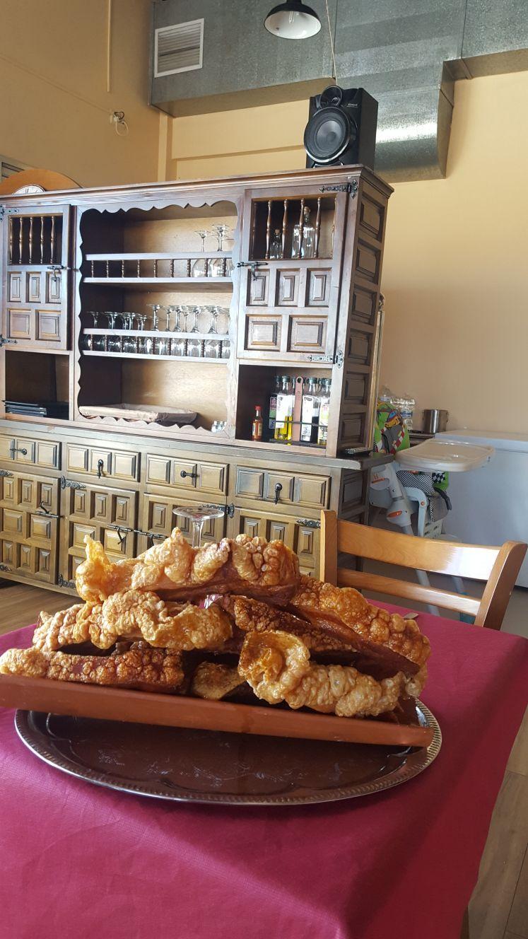 Foto 17 de Cafetería - restaurante en La Muela | Cafetería Restaurante El Asturiano
