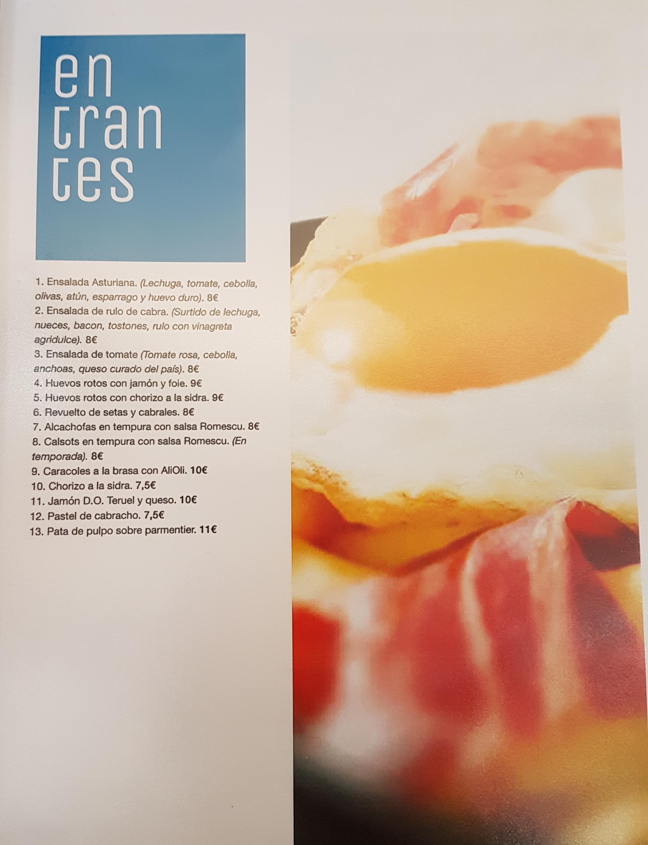 Foto 2 de Cafetería - restaurante en La Muela | Cafetería Restaurante El Asturiano
